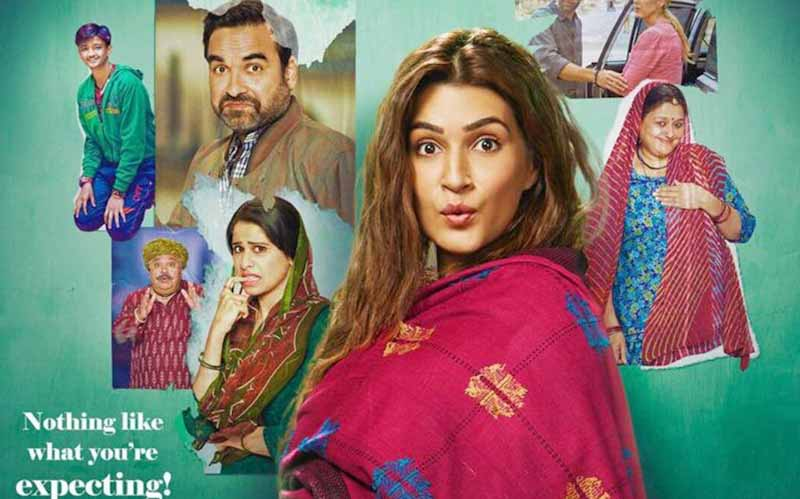 Mimi Trailer OUT - Mimi holds promise of another socially relevant drama comedy
