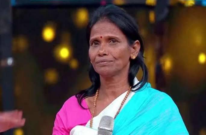 Who all remember Ranu Mondal ? She is Trending again