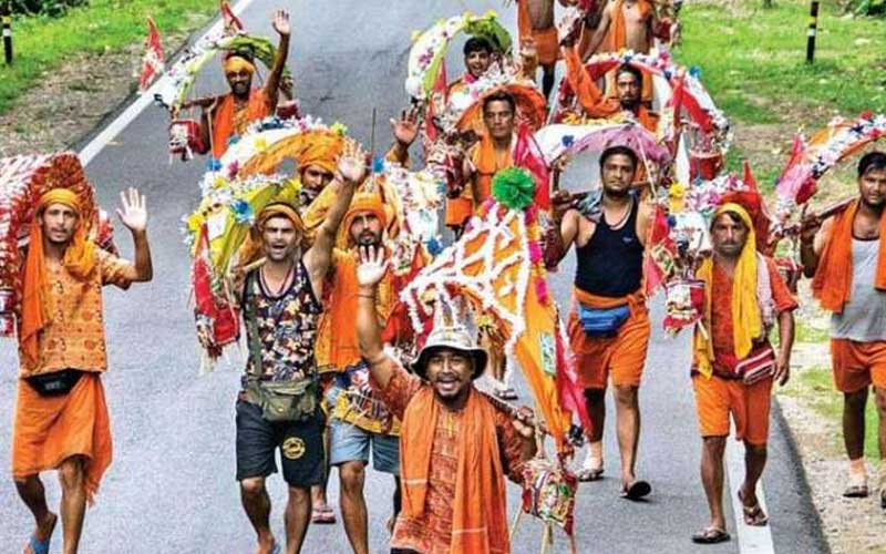 Uttarakhand Government cancels Kanwar Yatra as a preventive measure against Covid third wave