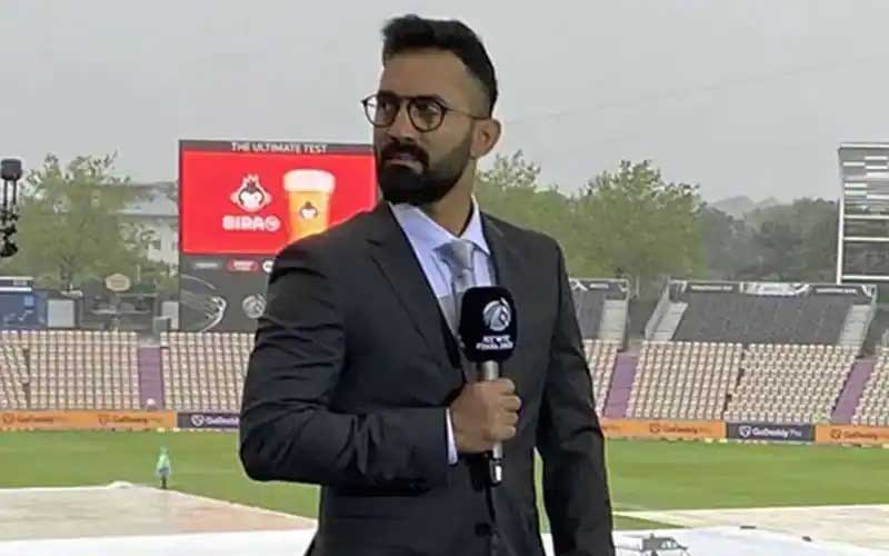 Dinesh Karthik wows Indian fans with his brilliant commentary debut at the WTC final