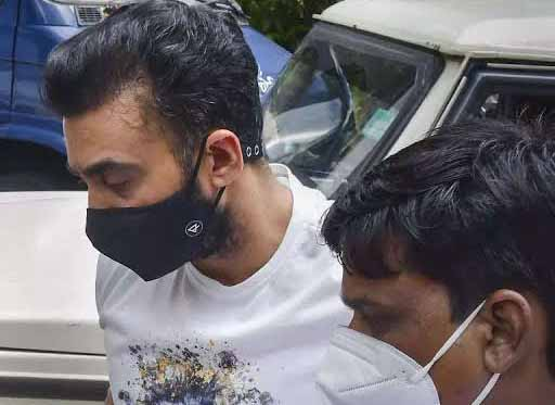 The 1467 page charge sheet by Mumbai crime branch against Raj kundra in pornography