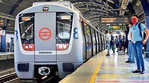 Grey line to open on 18th September: Najafgarh