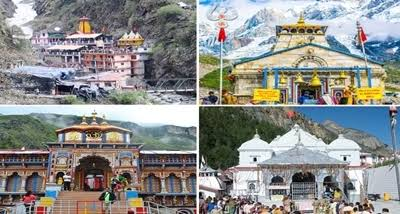 Char Dham Yatra: Uttarakhand HC removes daily limit on number of devotees
