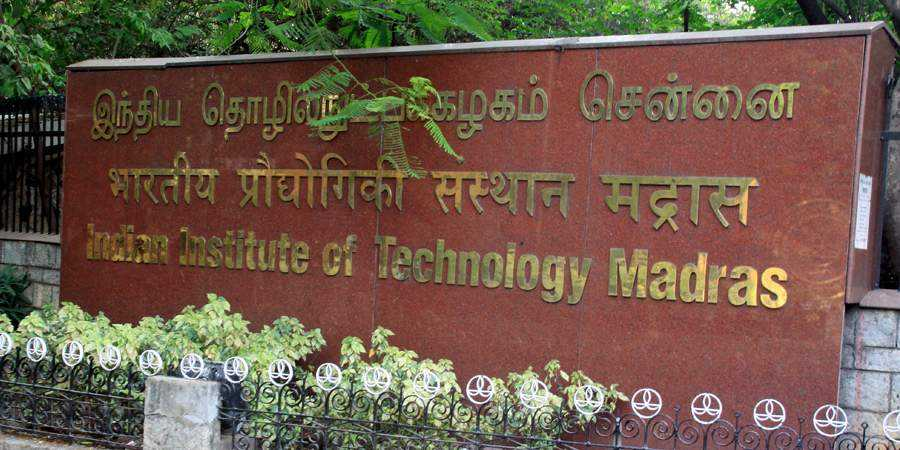 IIT Madras calls applications for its Executive MBA Program specifically for working professionals