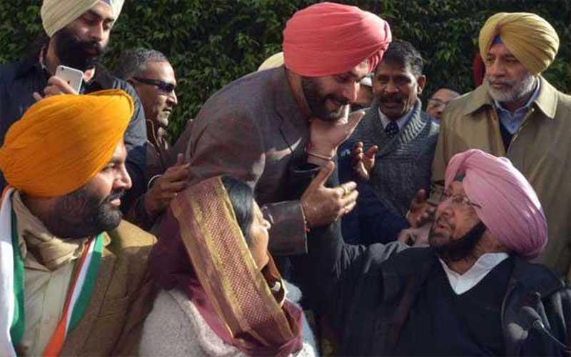 Attempt to broker peace: Prashant Kishore meets Rahul Gandhi