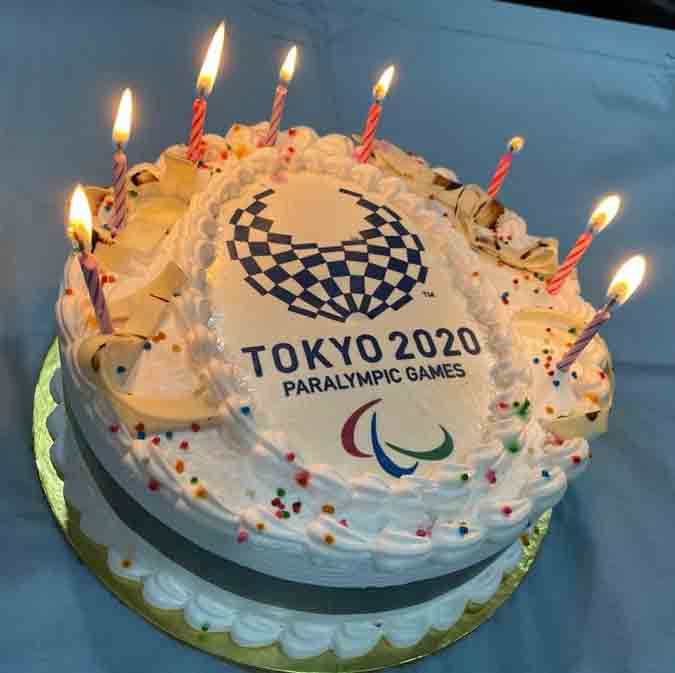 Indian Athletes In Table Tennis, Powerlifting and  Taekwondo Look To Make Mark In Tokyo Paralympic 2020