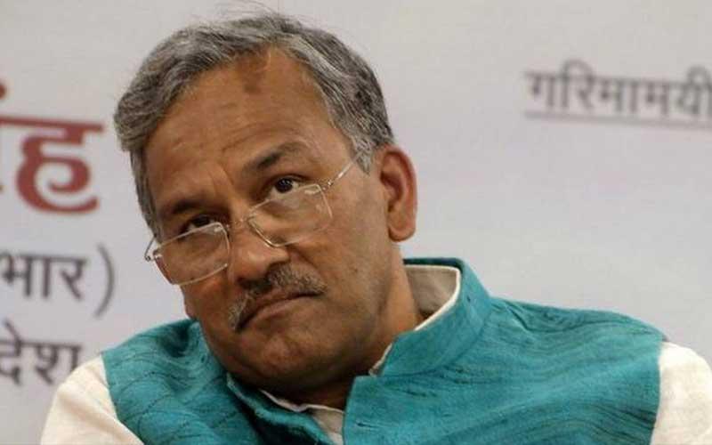 Ex Uttarakhand CM- Trivendra Singh Rawat calls for judicial inquiry in alleged Kumbh Mela fake Covid test scam