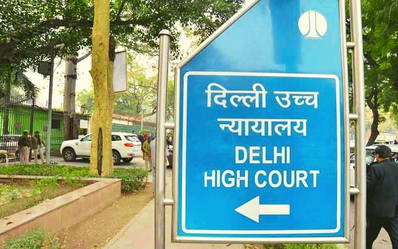 'Grave Concern': Delhi High Court concern over govt submitting false claims and defences