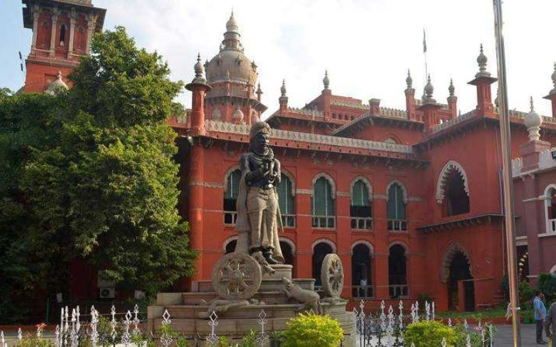 Madras HC responds to 13 media outlets, Journalist Challenge IT Rules