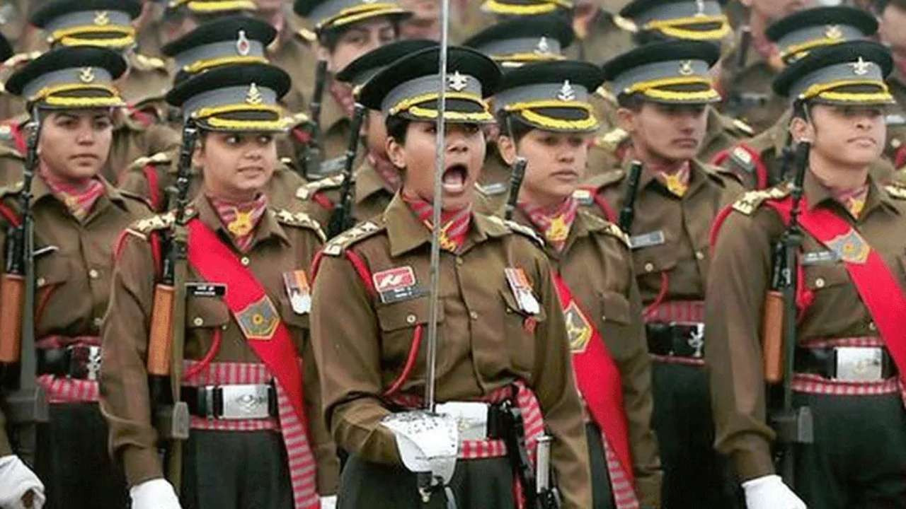 A Historic Move, Women will be admitted to NDA- Centre to Supreme Court