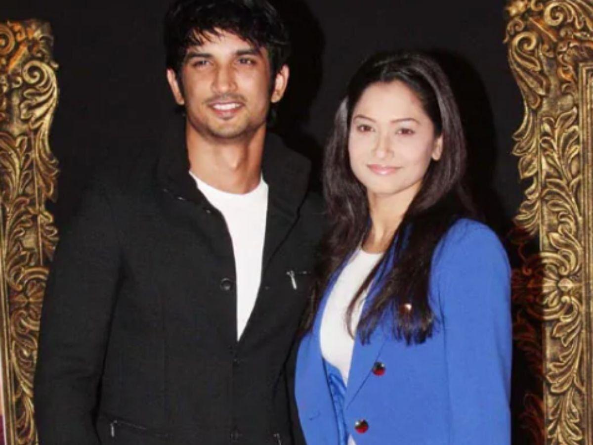 Ankita Lokhande misses Sushant Singh Rajput on the sets of Pavitra Rishta