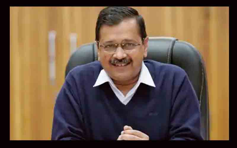 If the AAP wins power in Goa, Kejriwal pledges 300 free units of electricity and waiving past payments
