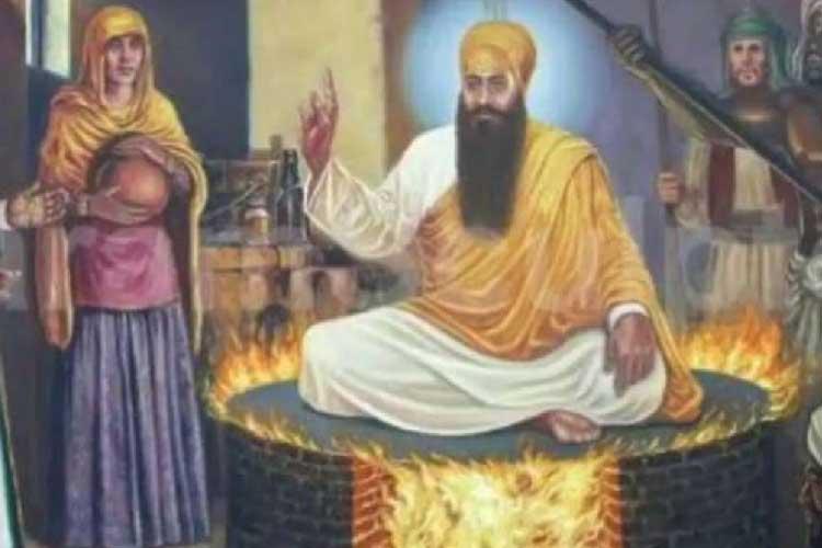 Guru Arjan Dev martyrdom day- History and Significance