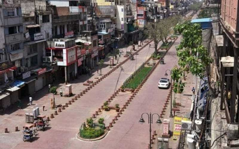 Delhi Police issues new traffic regulations, Chandni Chowk to be a no vehicle zone from 9 am to 9 pm