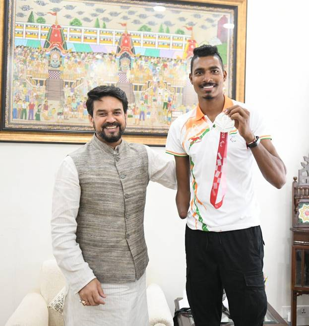 I Asked Four Officials Before I Could Actually Believe That I Had Won Silver Medal: Nishad
