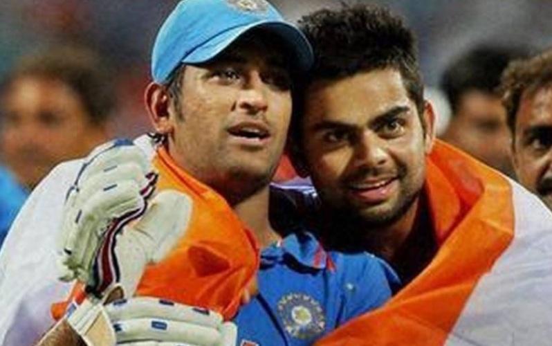 Happy Birthday Mahi, OG of Indian Cricket