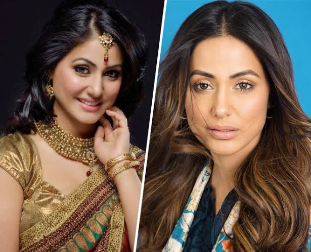 Indian TV Actresses who has a huge Fan following and are nailing in their career