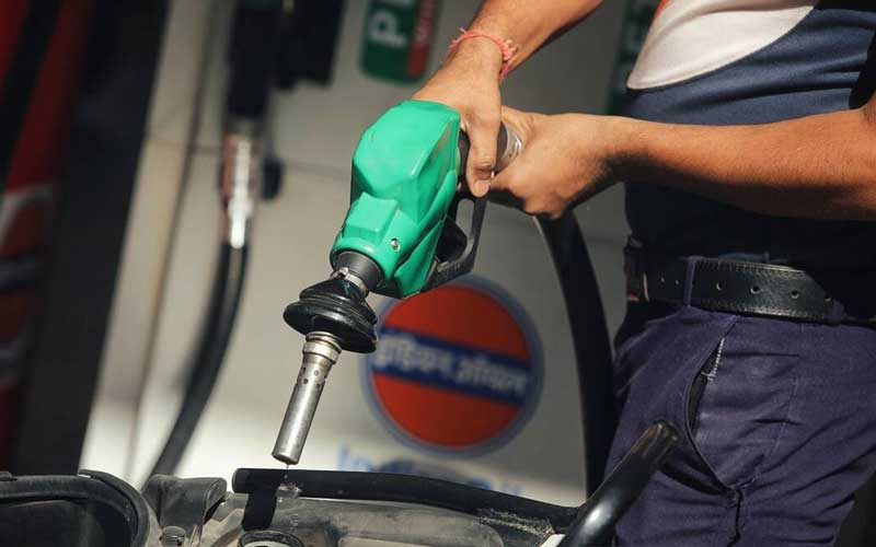 Soaring Petrol, Diesel prices cross all records