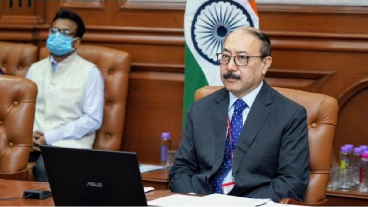 Concerned over Terrorism and Taliban, Russian NSA in India; new minister says, Degrees hold no value