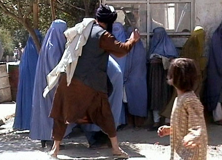Horrifying Tales Of Afghanistan : Women Claims, Taliban Fighters Are involve In Sex With Dead Bodies