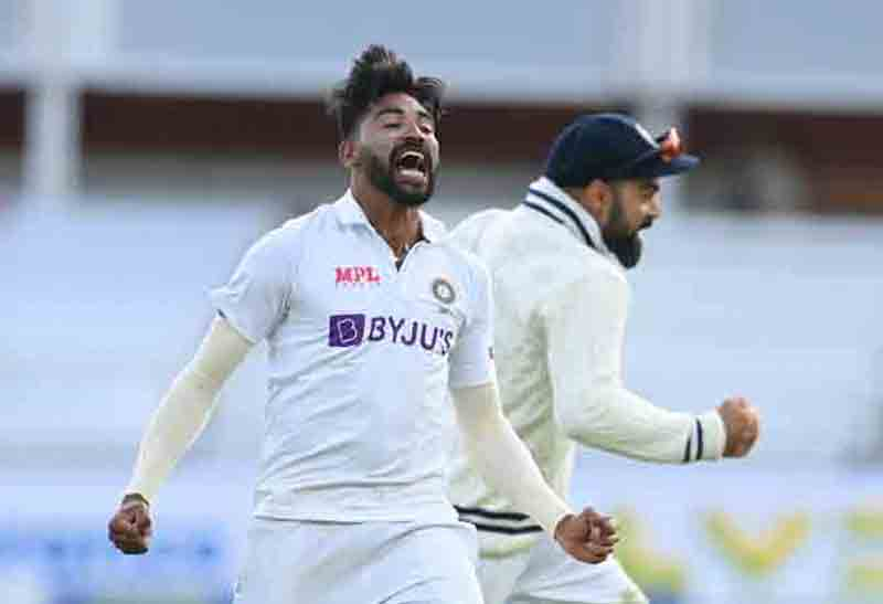 Indian Cricketers Are Lord Of Lord's,Uproots England By151 runsTo Win The Second Test