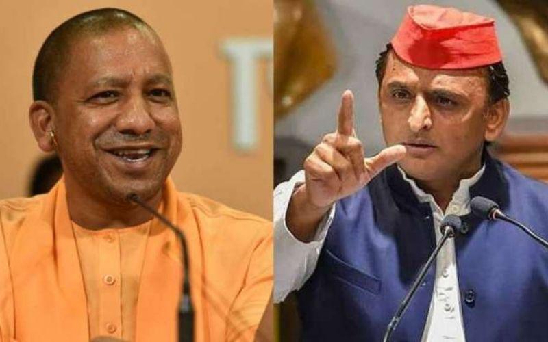 Akhilesh Yadav: UP CM Yogi Adityanath manipulated district panchayat chairman elections