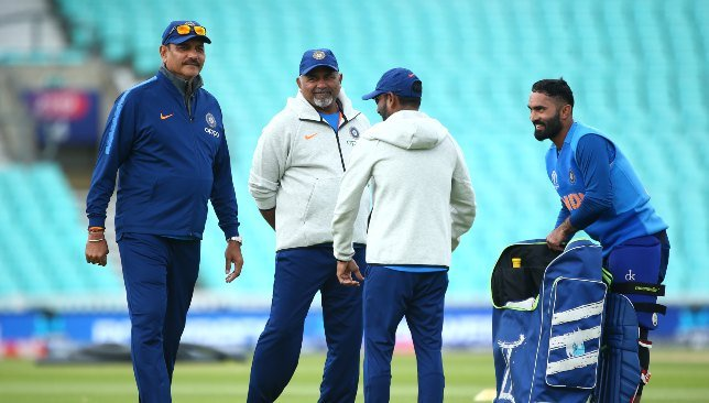 Nick Webb to stand down as India's strength and conditioning coach after T20 World Cup