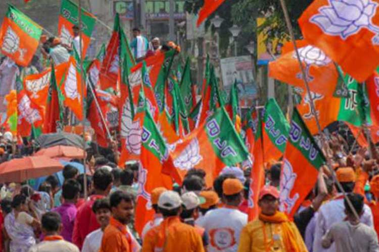 BJP is in a Catch-22 situation ahead of assembly polls in UP