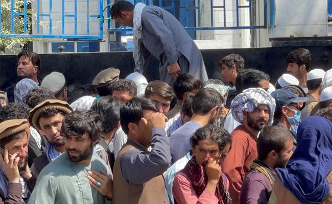 Taliban says, Panjshir 'In Control', Resistance Denies Claim: Report