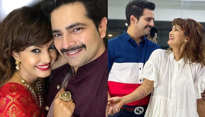 Nisha Rawal Opens Up On Divorce With Karan Mehra: 'I Don't Want Any Alimony'