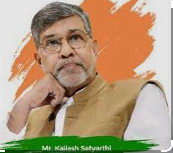 Nobel Peace Laureate Kailash Satyarthi appeals for urgent passing of Anti -Trafficking Bill