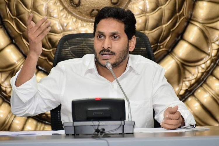 In a Gujarat-like reboot, YS Jagan Mohan Reddy may discard all ministers