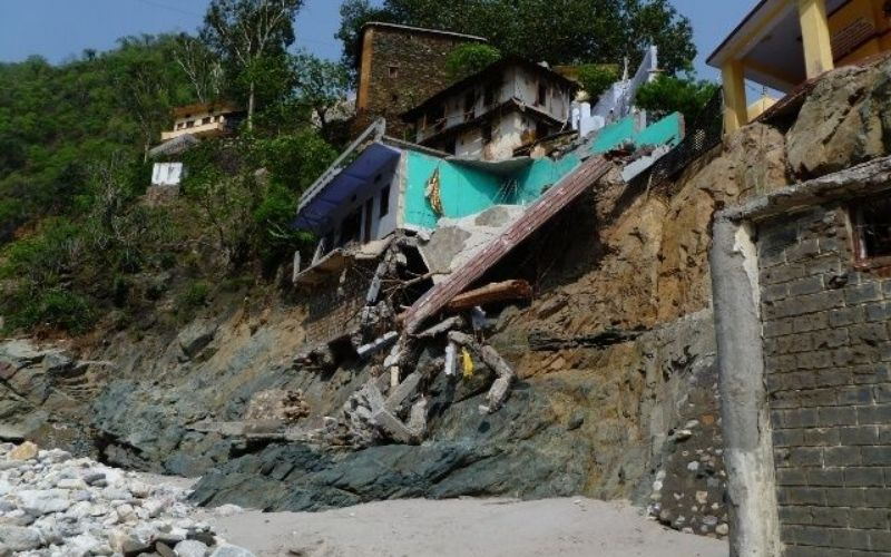 Earthquake of magnitude 3.6 strikes Shimla: Himachal Pradesh