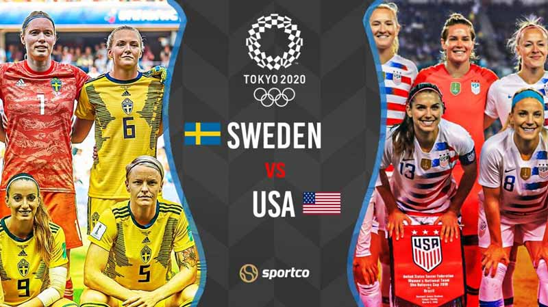 USA Remains On Top Of  The FIFA Women's World Ranking, Sweden Moves To second And India Enjoying At 57th Position