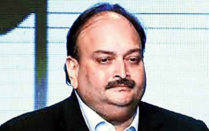 Dominican court granted bail to Choksi, allowed to travel to Antigua for treatment