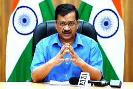 Arvind Kejriwal, CM of Delhi declares 10-point 'winter action plan' to cure pollution in Delhi