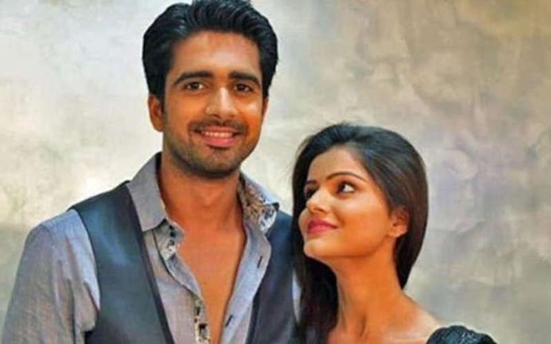 """When Rubina Dilaik Opened Up About Her Break-Up With Avinash Sachdev: """"Grateful That It Happened"""""""