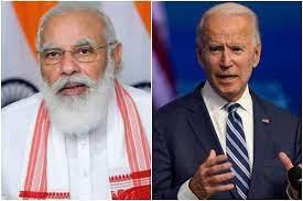Biden, President of US to meet PM Modi for mutual talks on margins of Quad