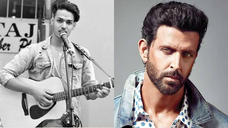 A man performs jab koi baat bigad jaaye on the streets to pay for music tuition and receives praise from Hrithik Roshan