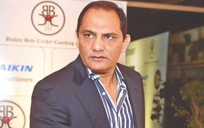 Ombudsman reinstated Mohammad Azharuddin as President of Hyderabad Cricket Association