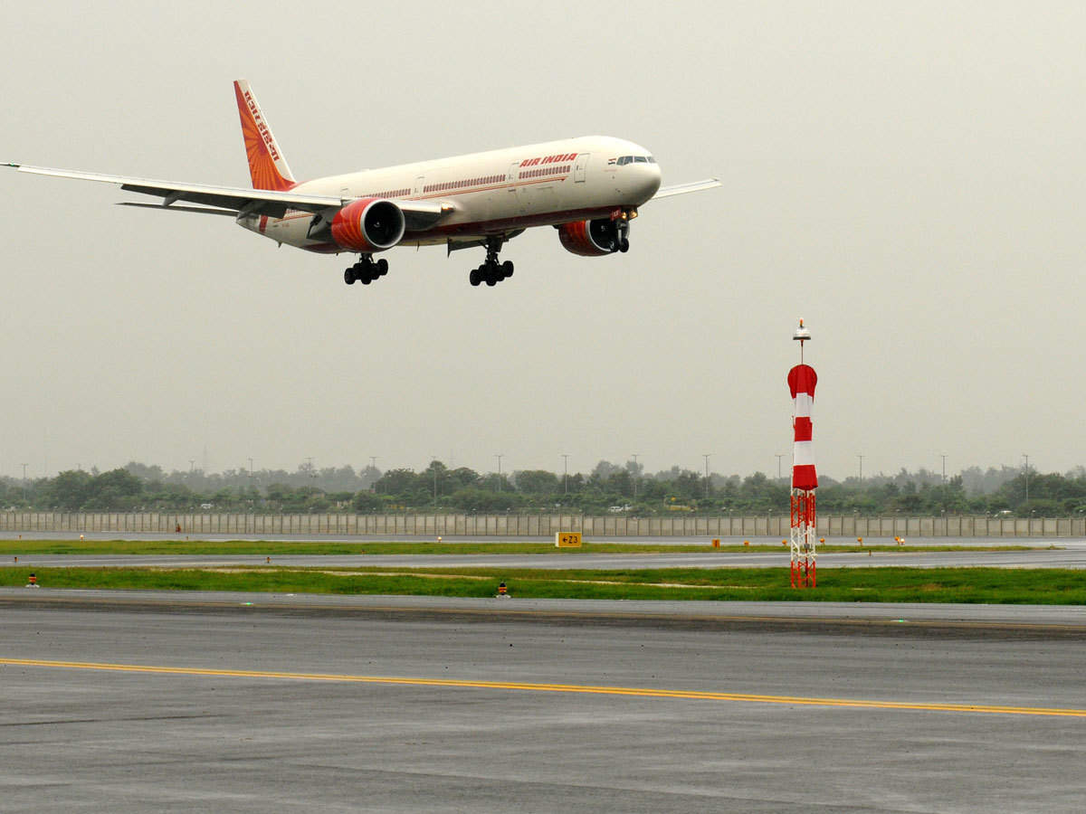 Delhi airport to start flight operations at T1 from 31st October