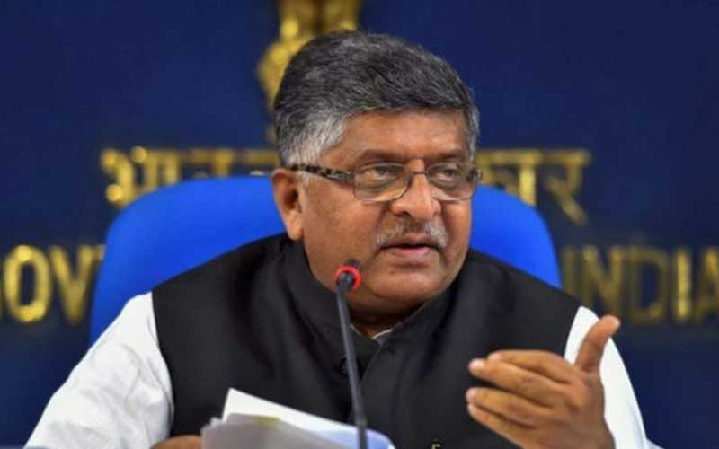 Viability gap funding for deployment of BharatNet in 16 states given nod by Cabinet
