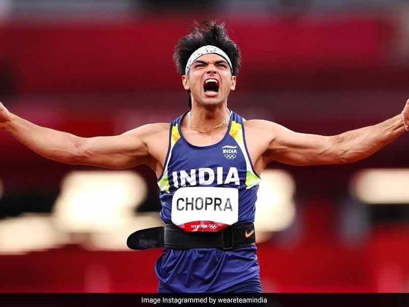 Neeraj Chopra's Gold Winning Javelin worths at a whopping 5 Crore
