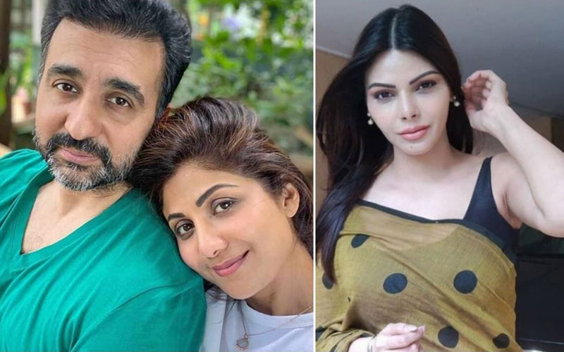 Sherlyn Chopra Says She Was Asked About Her 'Sambandh' With Raj Kundra; Slams Rakhi Sawant