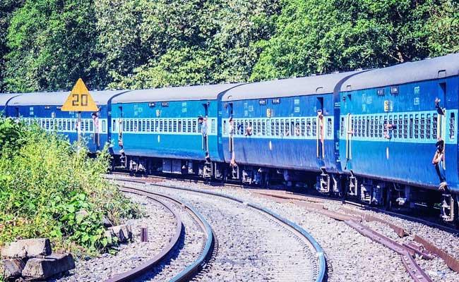 IRCTC Tours Package - Sri Ramayan Yatra AC Tourist Train Ex Sriganganagar
